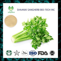 best price Herb Extract Celery/ Apigenin Chamomile Leaf P.E. of ISO9001 Standard