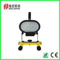 ningbo zhejiang Newest style hot sell Aluminum led flood light rechargerable 56LED flood light(5W)