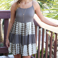 Wholesale summer shoulder strap skirt