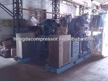 56CFM 435PSI 3Mpa Hengda high pressure old compressor for industrial use