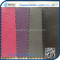 giant pebble grain pvc pu vinyl fabric artificial leather for sofa furniture chair