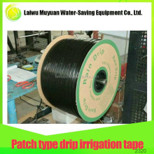 Durable low water consumption farm drip irrigation tape
