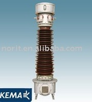 132KV Outdoor Oil-immersed Type Current Transformer