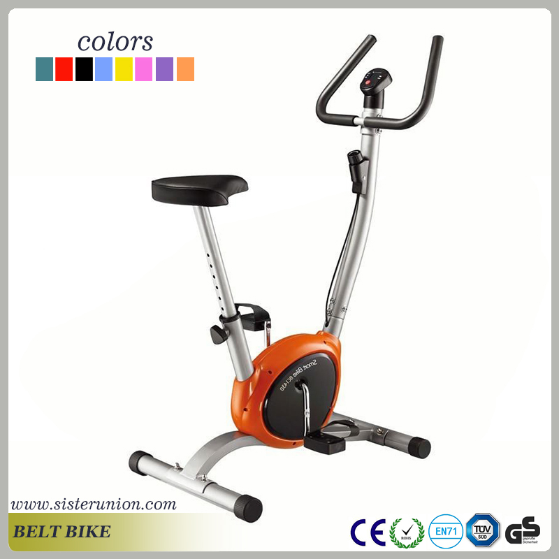 Mini indoor portable healthcare home Gym electric exercise bike