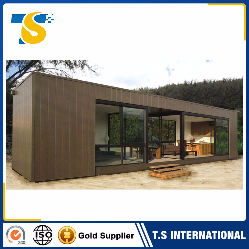 Cheap Prefabricated flatpack office container