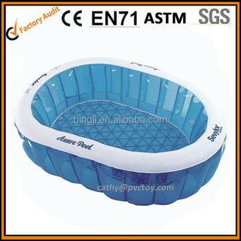 Piscina bambini in plastica piscine per bambini di plastica buy product on - Piscine in plastica ...