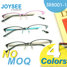 Vogue Types Joysee 2016 Mono Design Custom Made In Wenzhou Optical Prescription New Style Glasses