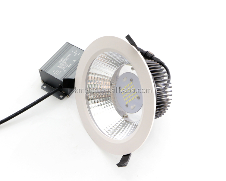 35W LED Downlight 200mm