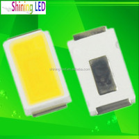 LED SMD Diode Size Chart