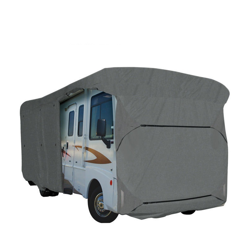 Non-woven winter cover,waterproof rv cover 5th wheel rv covers at factory price