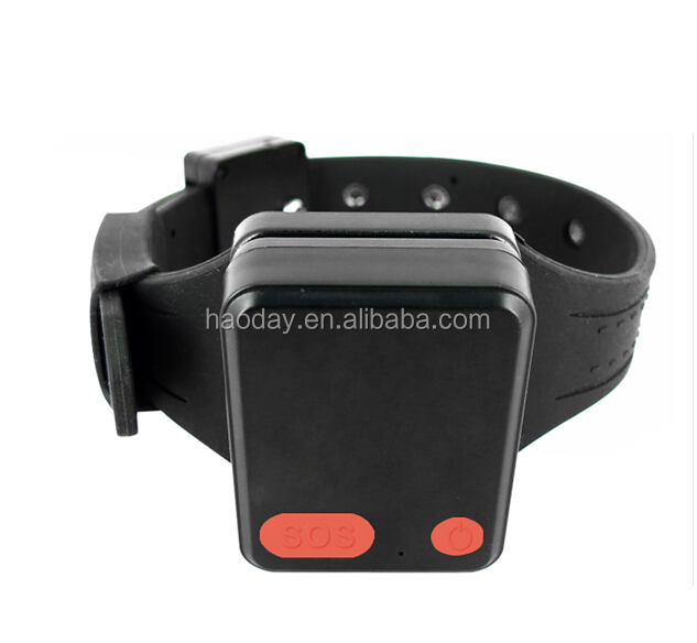 Wrist watch phone gps tracking device for prisoner / Position monitoring kids gps watch phone /Sos calling GPS tracker MT60X