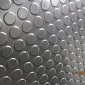 Popular Used Anti-Slip Mat Rubber Flooring Product In Noppe Stud,Round Button,Coin Circle Pattern