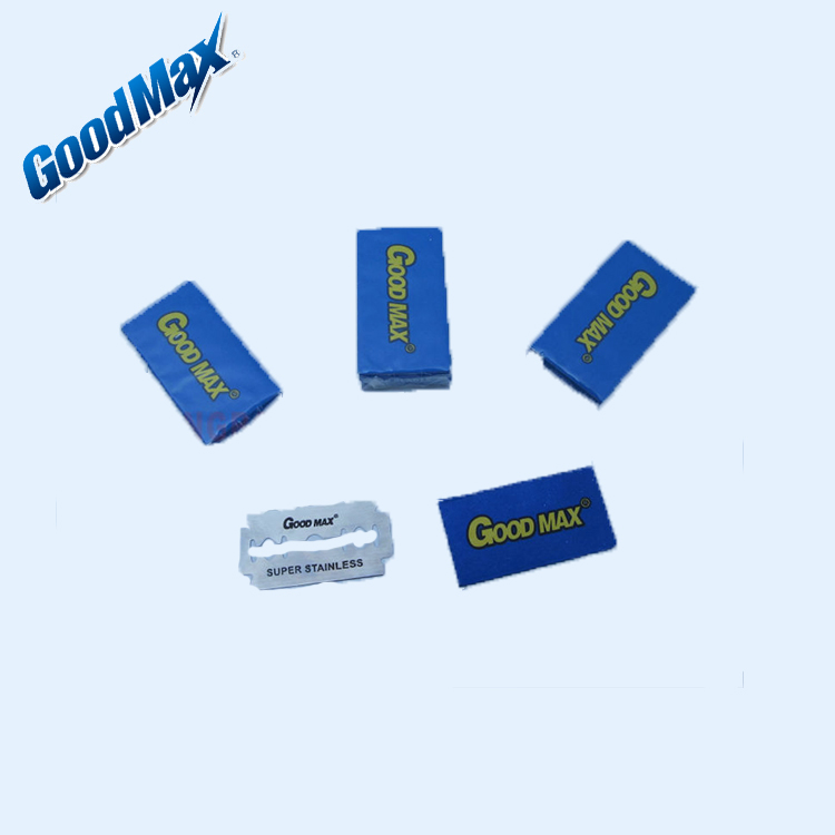 Cheap Manufacturer Double Edge Razor Blade