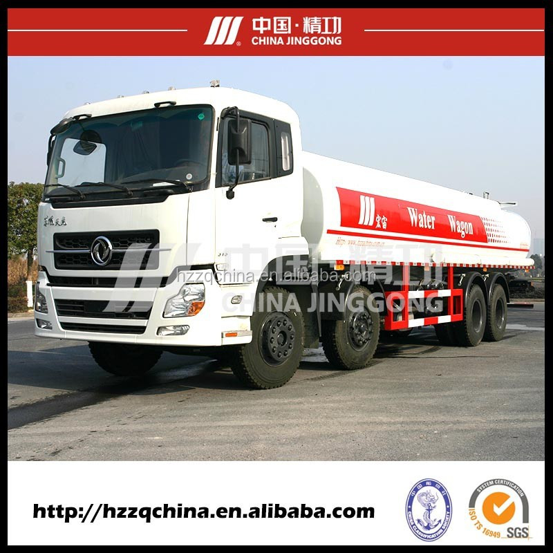 Export Standard high capacity fuel tanker truck for delivery oil