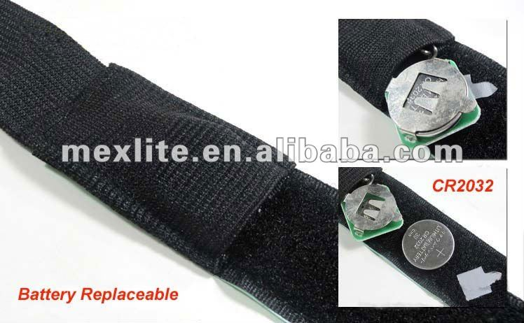 Reflective Led Band