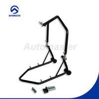 Side Stand for Motorcycle Rear