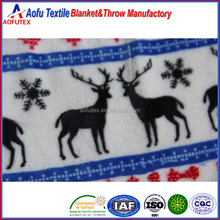 Import export distributor business opportunity flannel fleece blanket in China with best service