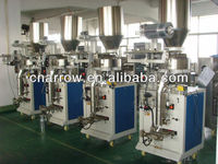 Automatic small type vertical packaging machine/Snacks packing machinery