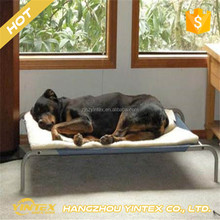 heavy-duty Elevated Foldable Outdoor/indoor Dogs Bed Raised Pet cool Cot