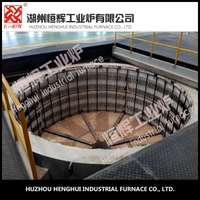 Customized 200KW yoke for induction furnace for industrial