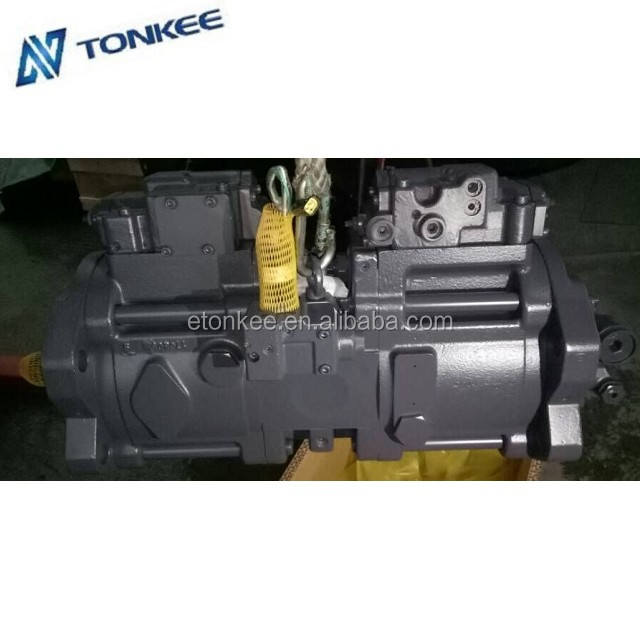 KRJ4573 hydraulic pump K3V112DT piston pump JS200 JS210 JS220