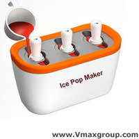 Home use quickly Ice pop maker