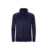 New Design Long Sleeve Men's Training Sportswear Soccer Tracksuit with Zipper