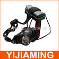 Durable Stretch Rechargeable LED Headlight