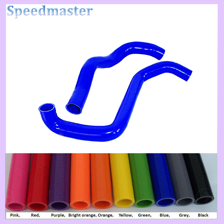 car silicone hoses for INTEGRA Type R DC5 K20A