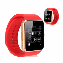 latest for sony smart watch 2 wrist band gt08
