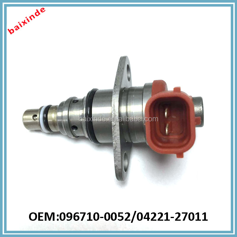 Accessories For Your Car OEM 096710-0052 04221-27011 096710-0062 Injection Fuel Pump for Toyota Avensis 2.0