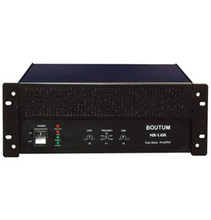 Boutum MK-1.6K Stable affordable, quality power amplifier designed for KTV Room or Hi Room