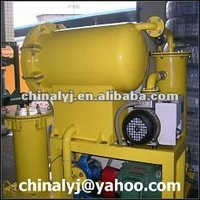 Model ZLA Insulation Oil Purifier Transformer OIl Purification