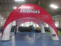 inflatable advertising arches,infatable tent