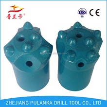 40mm 5 Buttons & 7 Buttons 7 Degree Expanding Drill Bits