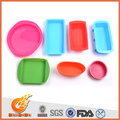 Specification complete silicone cake mold
