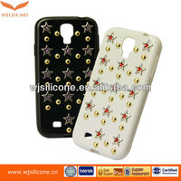 Cellular phone case for samsung S4 from china manufacturer