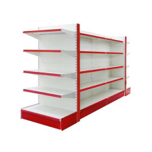 2017 High quality Metalic supermarket display rack