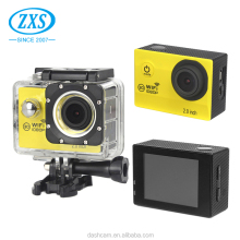 Mini Action Camera 1080P Waterproof Sport HD Digital Video Camcorde H16