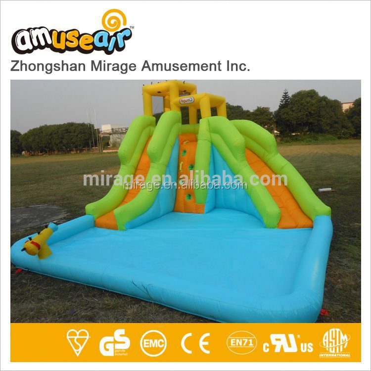 New Arrail Cheap Inflatable Water Slides For Sale
