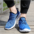 Factory direct Taobao burst men's shoes coconut shoes couple breathable running shoes soft soled shoes