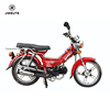 High Quality 125cc Moped Cub Motorcycle