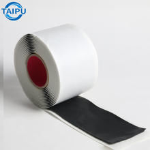 Black Composite Water Proof Resistant Waterproof Sealing Electrical Insulation Insulating Double Layer Adhesive Tape