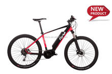 27 inch electric mountain bicycle/bike manufacture direct sale