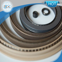 FXMF seal Quick Contact for Spring Energized Seals