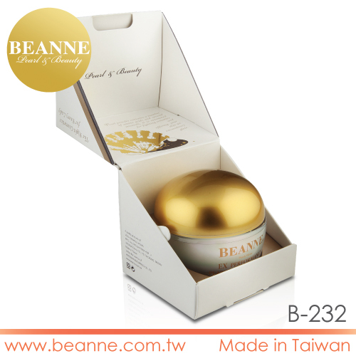 2B232 Oriental golden pearl whitening beauty cream
