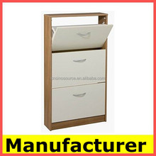 stylish modern wood shoe cabinet,shoe rack,shoe shelf