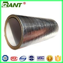 new types leafing aluminum thermal resistant insulation material supplier