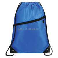 Wholesale Nylon Laundry Drawstring Bag