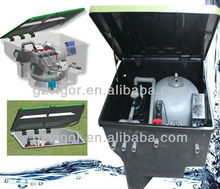 (PK8017)NEW best portable sand filter vessel